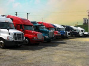 OOIDA Letter to Biden Trucking Regulations HOS 2021